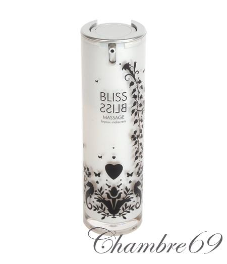 Lubrifiant Bliss Bliss Silicone