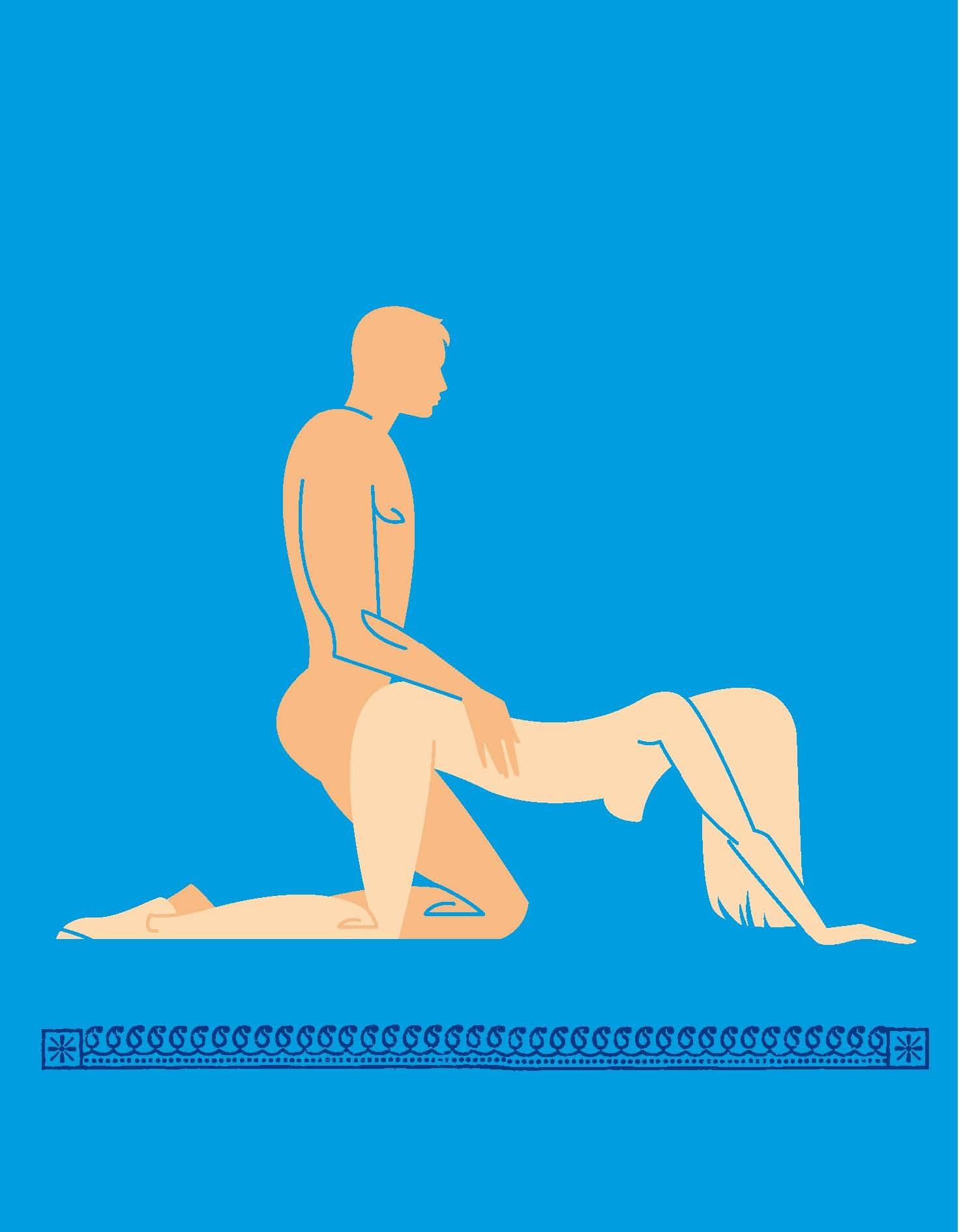 Kamasutra Point G